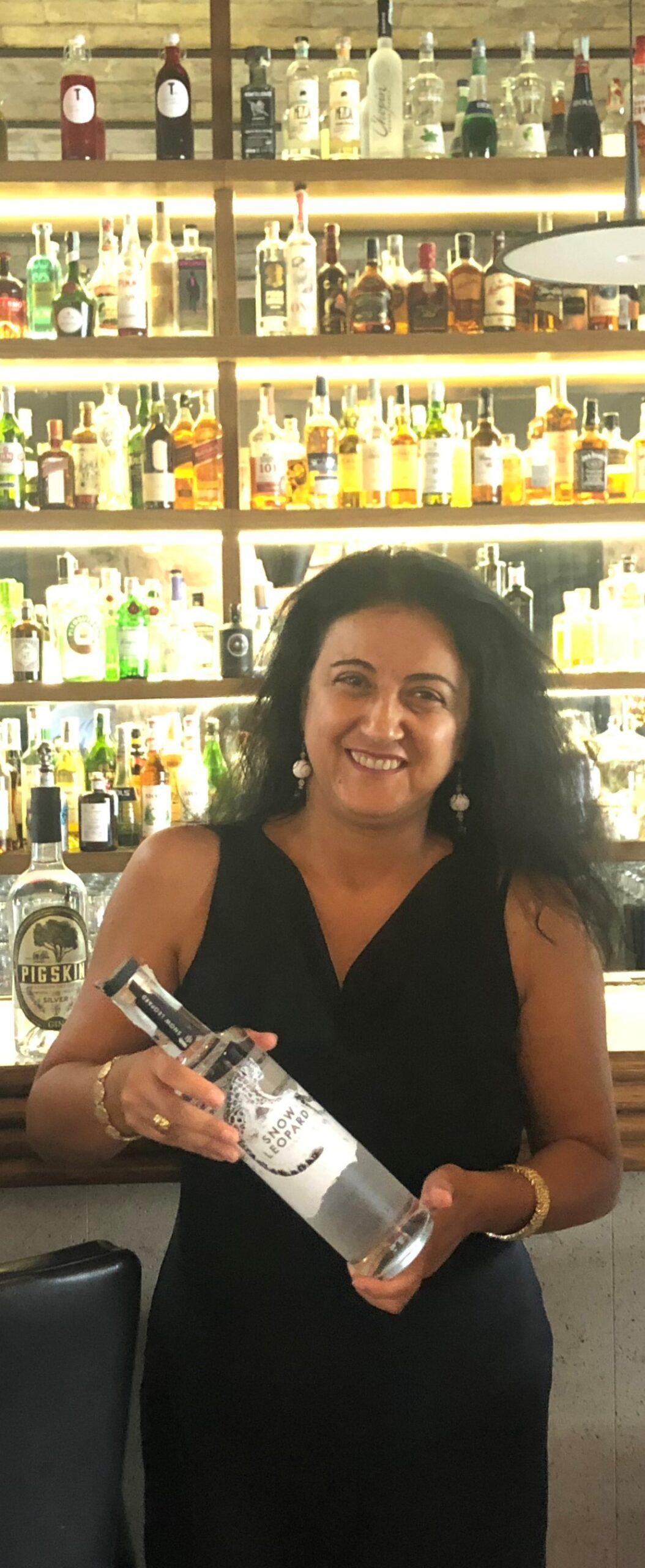 Maria Antonella Desiderio